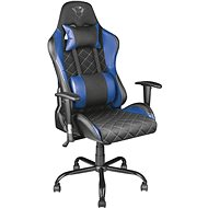 Gaming Chair Trust GXT 707B Resto Gaming Chair - Blue