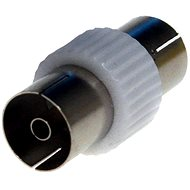 IEC connector FS 8, 5pcs