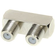 F coupler FF 13W, 5pcs