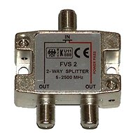 FVS 2 Directions - Splitter