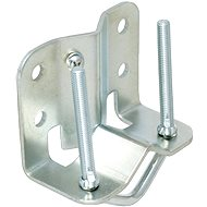 Galvanised Mast Holder DP 63 - Holder
