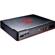 AVerMedia Gamer II Capture HD (C285) - Game Capture Device
