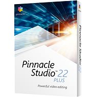 Pinnacle Studio 22 Plus - Video Editing Software