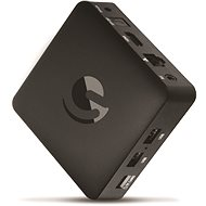 STRONG SRT 202EMATIC Android TV Box - Multimedia Centre