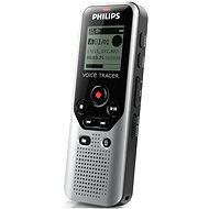 Philips DVT1200 silver - Digital Voice Recorder