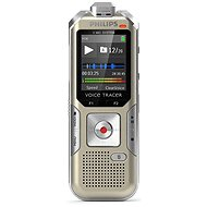 Philips DVT6510 - Digital Voice Recorder