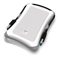 Silicon Power Armor A30 1TB White - External hard drive