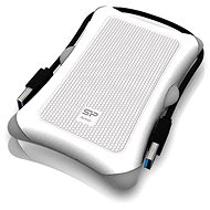 Silicon Power Armor A30 2TB White - External hard drive