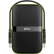 Silicon Power Armor A60 2TB Black