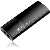 Silicon Power Ultima U05 Black 32GB - USB Flash Drive