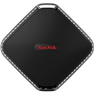 SanDisk Extreme 500 Portable SSD 240GB - External hard drive