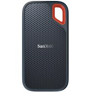 SanDisk Extreme Portable SSD 250GB - External hard drive
