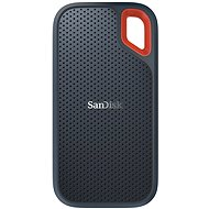 SanDisk Extreme Portable SSD 2TB - External hard drive