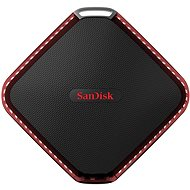 SanDisk Extreme SSD 510 Portable 480GB - External hard drive