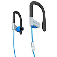 Energy System Earphones Sport 1 Blue - Headphones