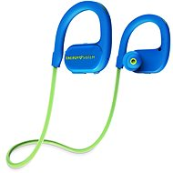 Energy Sistem Earphones BT Running 2 Neon Green