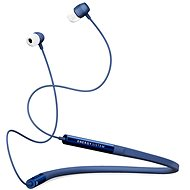 Energy System Earphones Neckband 3 Bluetooth Blue