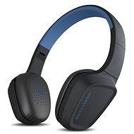 Energy Sistem Headphones 3 Blue - Headphones with Mic