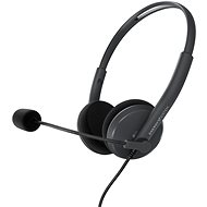 Energy System Headset Office 2, Anthracite - Headphones