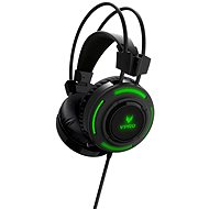Rapoo VPRO VH200 Black RGB Gaming - Gaming Headset