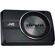 JVC CW-DRA8 - Car Subwoofer