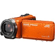 JVC GZ-R405D - Digital Camcorder