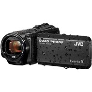 JVC GZ-R405B - Digital Camcorder