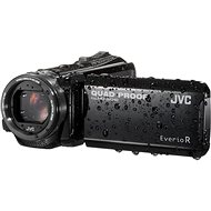 JVC GZ-R401B - Outdoor camera