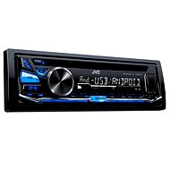 JVC KD-R472 - Car Stereo Receiver