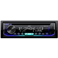 JVC KD-R992BT - Car Stereo Receiver