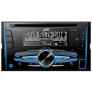 JVC KW R520 - Car Stereo Receiver