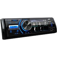 JVC KD-X560BT - Car Stereo Receiver