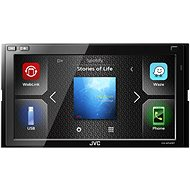 JVC KW-M540BT - Car Stereo Receiver
