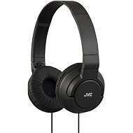 JVC HA-S180-B - Headphones