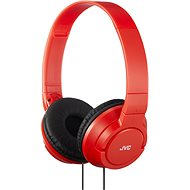 JVC HA-S180-R - Headphones