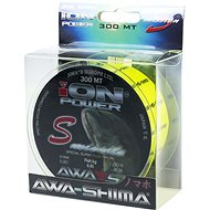 AWA-S - Ion Power S-Missile Fluo 0.261mm 8.45kg 300m - Fishing Line