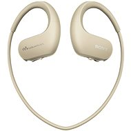 Sony WALKMAN NW-WS413C Beige - MP3 Player