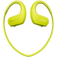 Sony WALKMAN NW-WS413G Green - MP3 Player