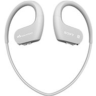 FLAC Player Sony WALKMAN NWW-S623W white - FLAC přehrávač