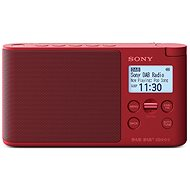 Sony XDR-S41DR - Radio