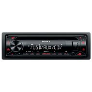 Sony CDX-G1301U - Car Stereo Receiver