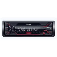 Sony DSX-A210UI - Car Stereo Receiver