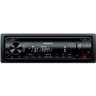 Sony MEX-N4300BT - Car Stereo Receiver
