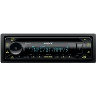 Sony MEX-N5300BT - Car Stereo Receiver