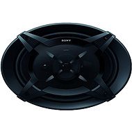 Sony XS-FB6930 - Car Speakers
