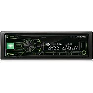 ALPINE UTE-81R - Car Stereo Receiver
