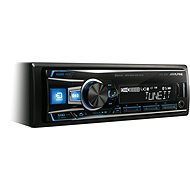ALPINE UTE-92BT - Car Stereo Receiver