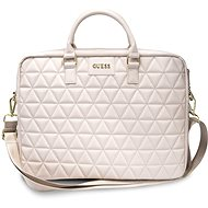 "Guess Quilted for Notebook 15"", Pink - Laptop Case"