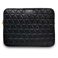 "Guess Quilted for Notebook 13 ""Black - Laptop Case"