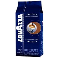 Lavazza Grand Espresso, 1000g, beans - Coffee
